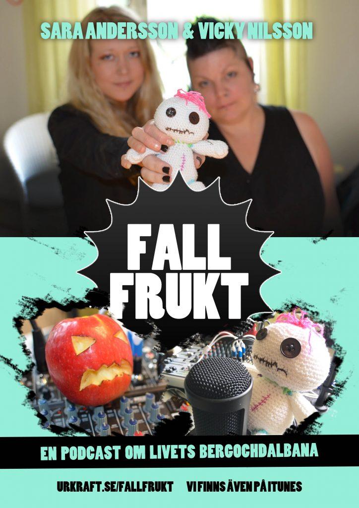 fallfrukt-podcast-poster-a3
