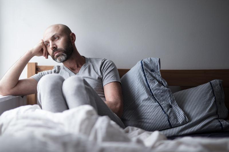 saker kroniskt sjuka både vill och inte vill höra