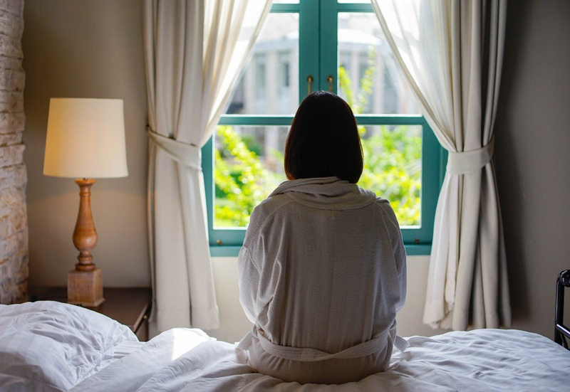 isolation ensamhet